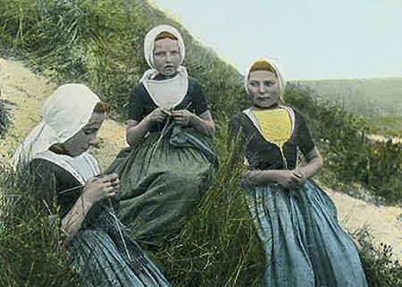 zeeuwse-meisjes